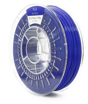 AprintaPro PrintaMent Dark Blue PLA 2.85 mm