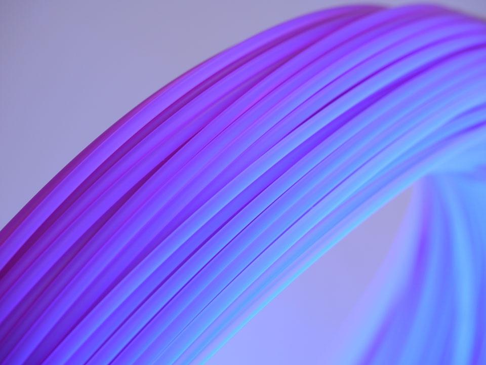 Faberdashery  Aurora PLA 2.85 mm