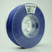 3D4Makers Blue ABS Filament 2.85 mm