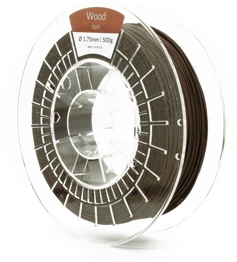 AprintaPro PrintaMent WOOD Dark Composite 1.75 mm
