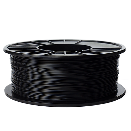 Breathe-3DP PLA++ Black PLA 2.85 mm 500g
