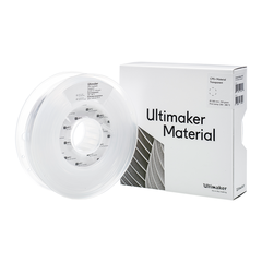 Ultimaker  Transparent CPE+ 2.85 mm