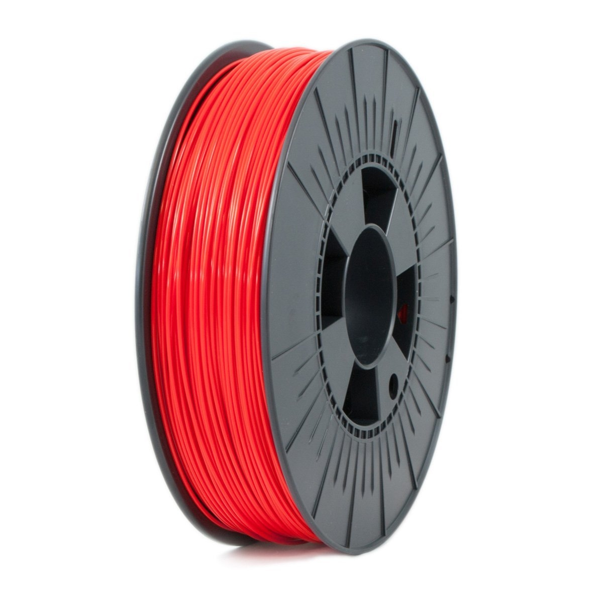 Ice Filaments  Romantic Red ABS 2.85 mm