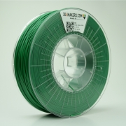 3D4Makers Green ABS Filament 2.85 mm