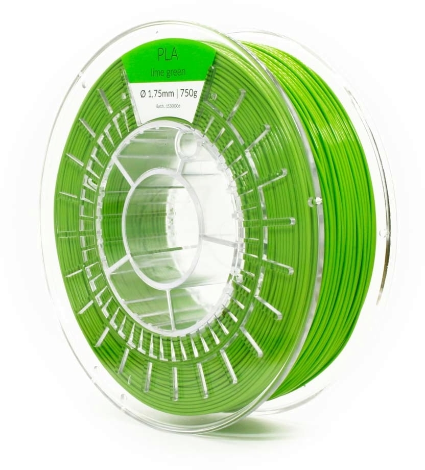 AprintaPro PrintaMent Lime Green PLA 1.75 mm