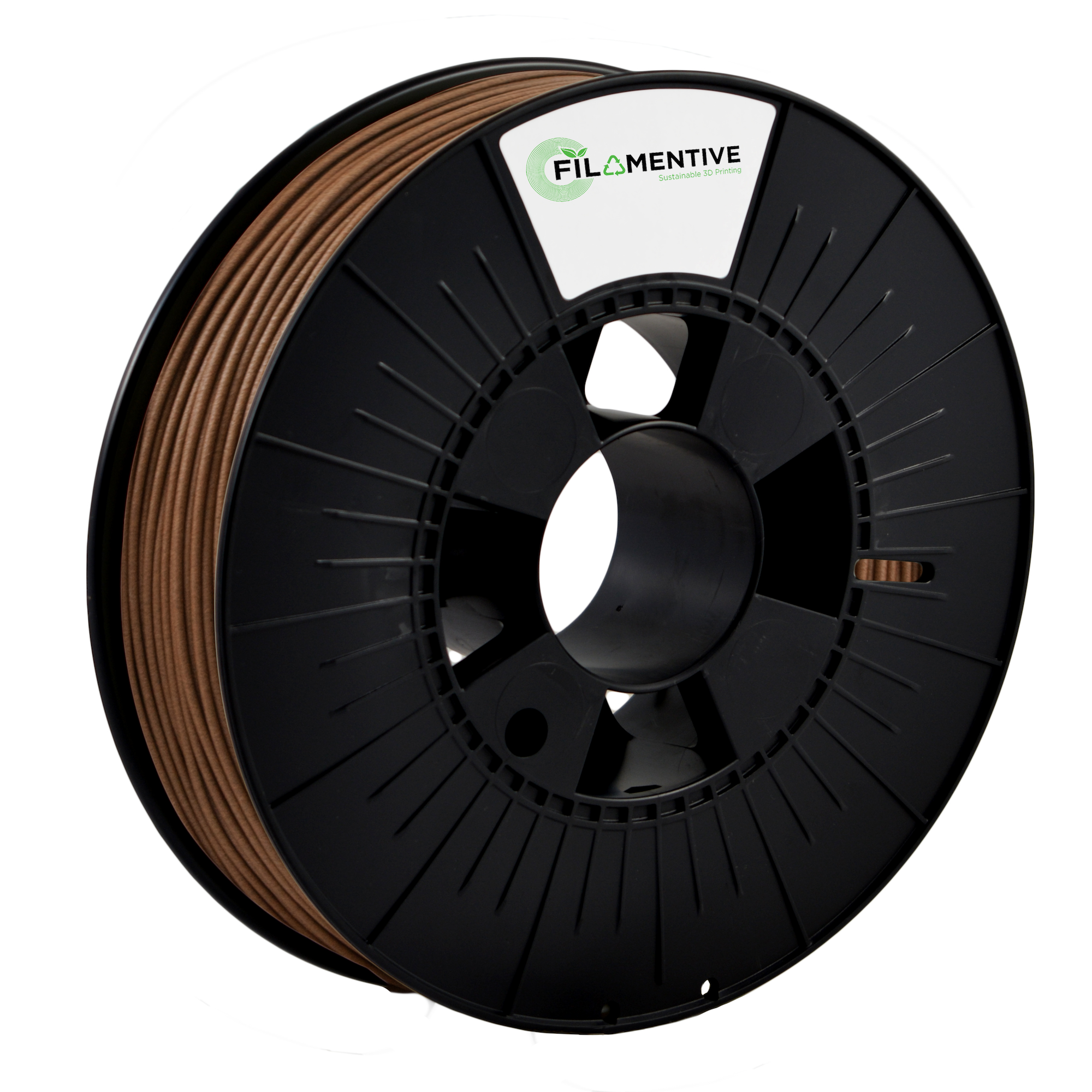 Filamentive  Dark Wood PLA 2.85 mm
