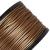 rigid ink Gold Bronze PLA 2.85 mm
