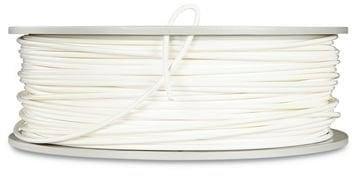 Verbatim White PLA Filament 1.75 mm