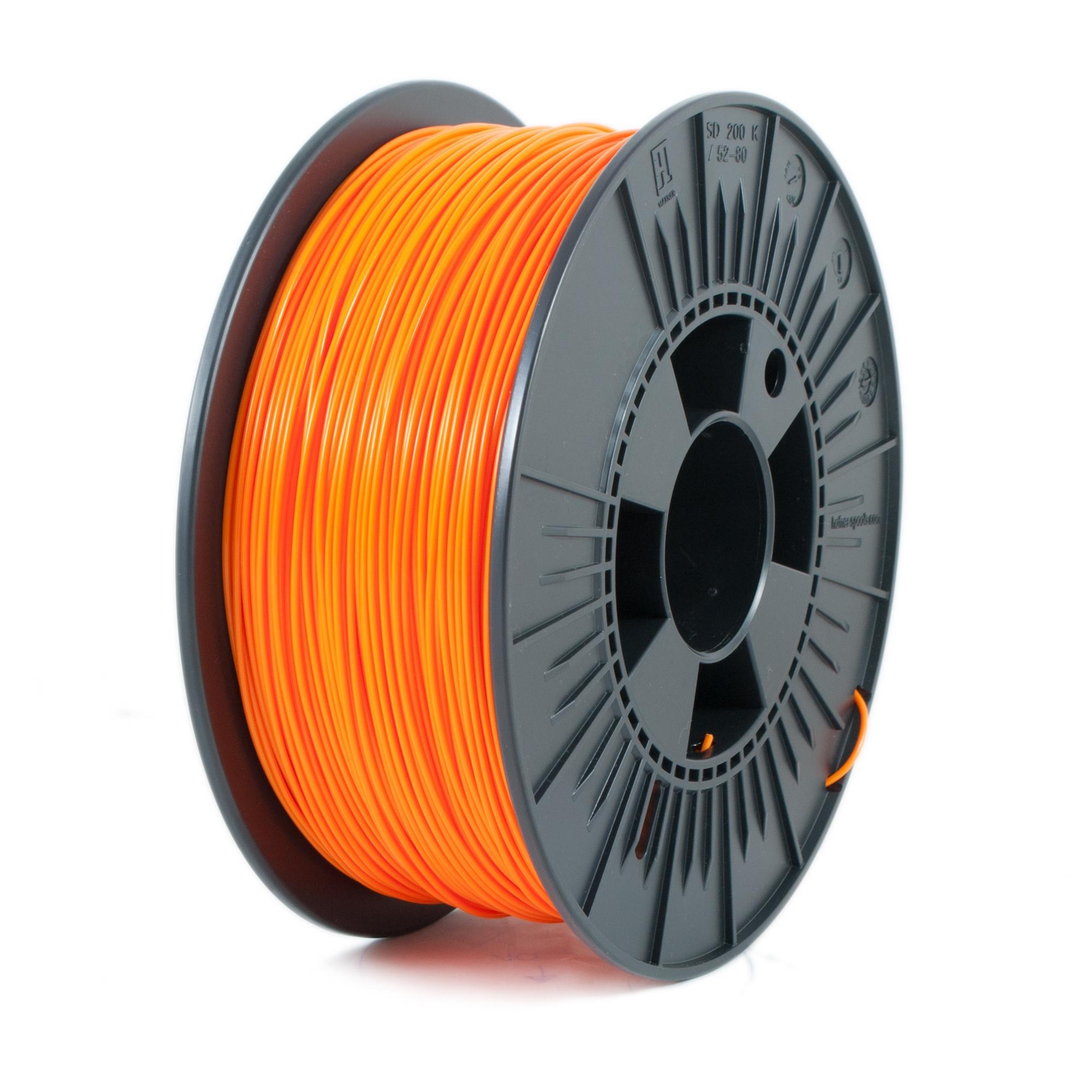 Filamentive  Orange PLA 2.85 mm
