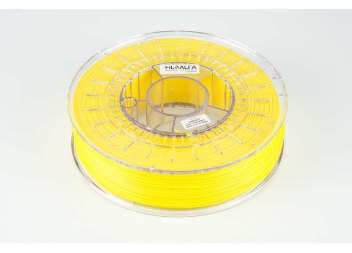 FILOALFA® N-ASA Yellow 1.75mm