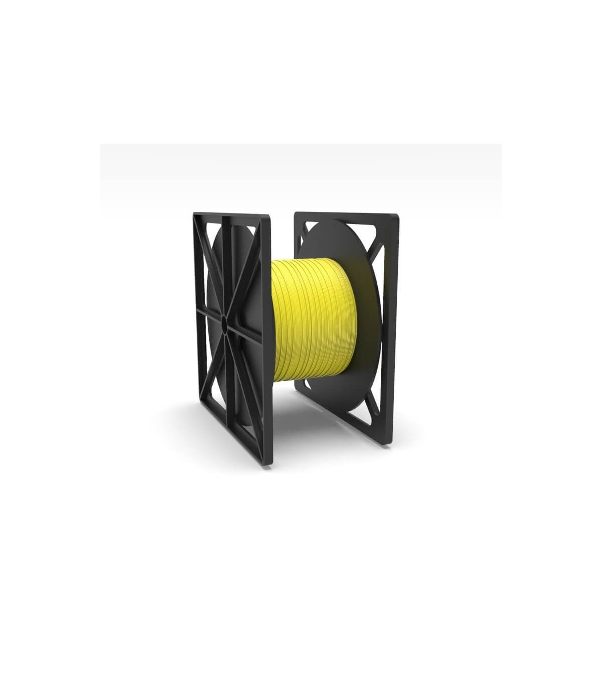 FilaFlex Yellow  82A TPE Filament 1.75 mm 3kg