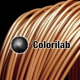 ColoriLAB  brown 4705C ABS 3 mm