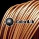 ColoriLAB  brown 4705C ABS 3 mm