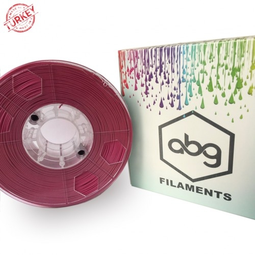 ABG Filament  Pink  ABS 1.75 mm