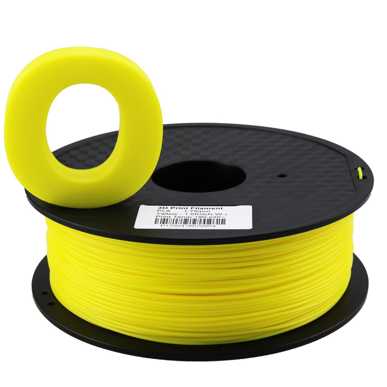 Ziro PLA Yellow 1.75mm