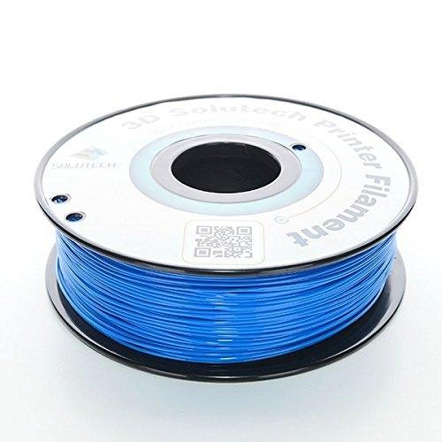 3D Solutech Blue  PLA 1.75 mm