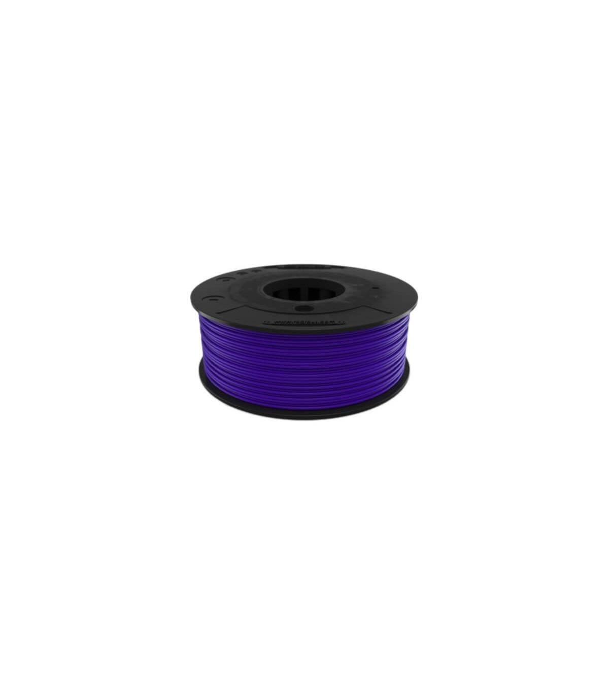 FilaFlex  Purple 82A TPE Filament 2.85 mm 250g