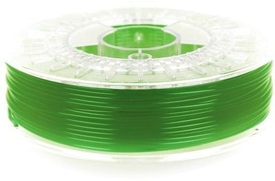 Colorfabb  GREEN TRANSPARENT PLA+PHA  1.75 mm