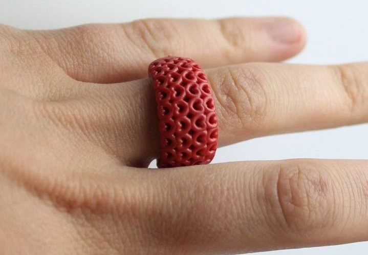 How can 3D Printing industry make your St Valentine's Day