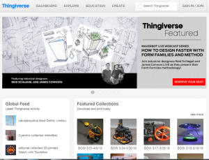 The best Sites To Download Free STL Files, 3D Models And 3D