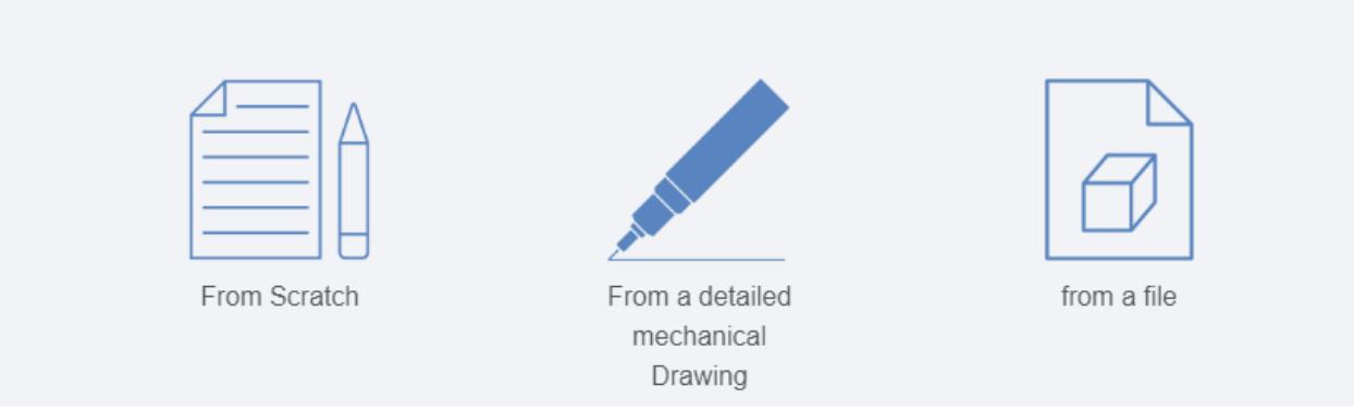 How to develop a product find a cad designer - 3DCompare com